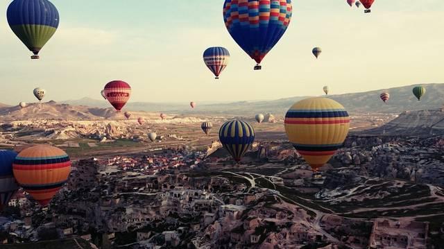 Mi a fővárosa Törökországnak?