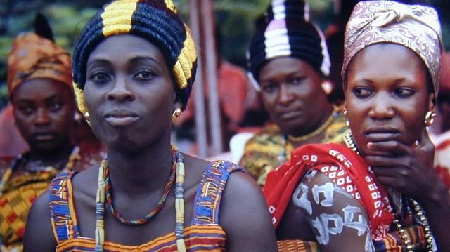 Mi a fővárosa Ghánának?