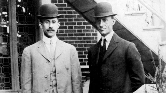 Mit találtak fel a Wright testvérek?