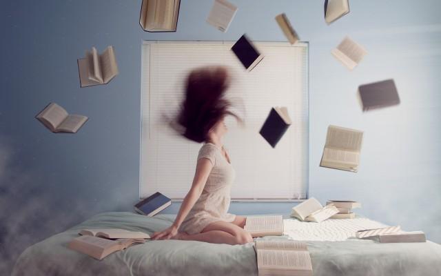 Teszteld a műveltséged ezzel az irodalmi kvízzel