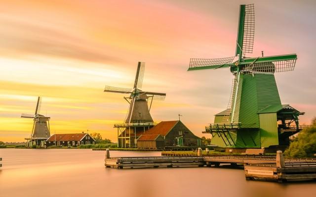 Mennyit tudsz az európai országokról? 5. – Hollandia
