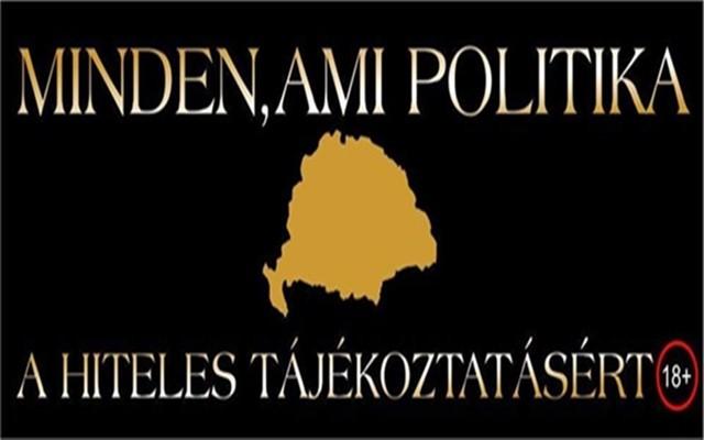 Minden, ami politika