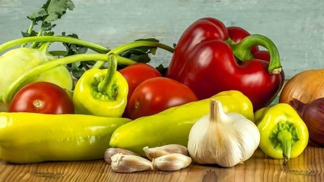 Mit jelent, ha a zöldség julienne-re van vágva?