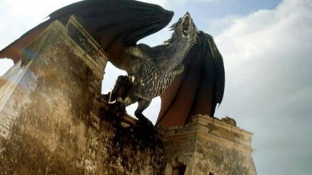 Hogy hívják a (zöld) sárkányt?