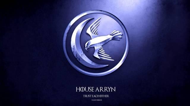 """""""Hatalmasabb, mint a becsület"""" - Jon Arryn"""