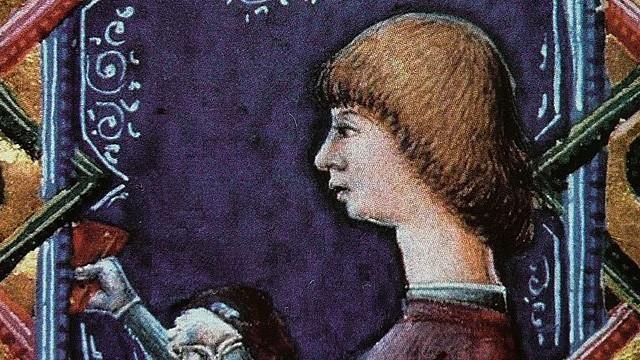 Melyik nem volt igaz Mátyás király és Janus Pannonius (JP) kapcsolatára az alábbiak közül?