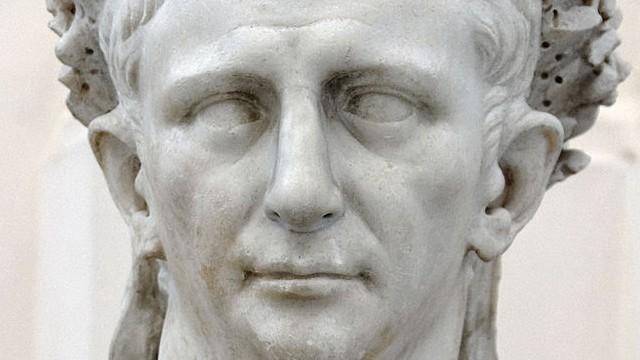 Ki készítette a Claudius császár halálát okozó mérget?