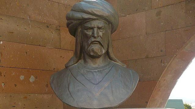Kije volt Batu kán Dzsingisz kánnak?