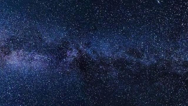 Miért nem látjuk nappal a csillagokat?