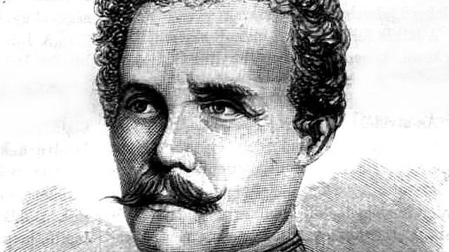 Melyik történelmi eseményhez kötődik Gábor Áron?