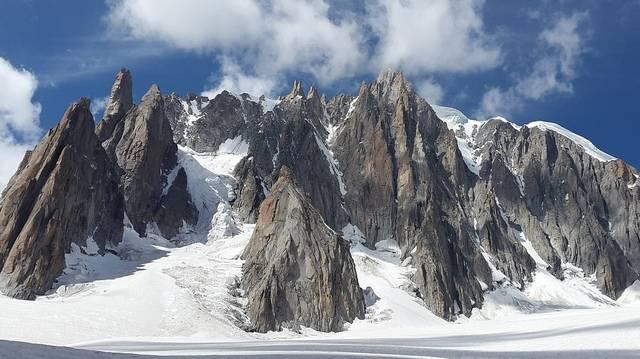 Melyik Európa legmagasabb hegye?