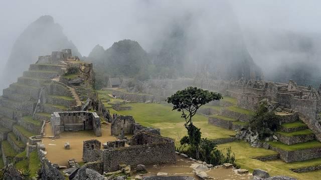 Hol található Peru?