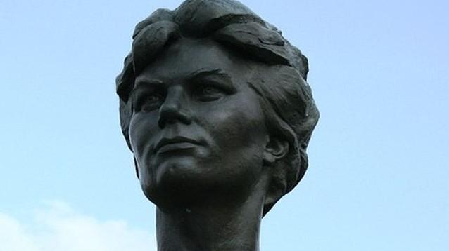 Ki volt Tyereskova?