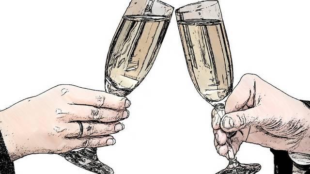 Melyikkel jelölik az édes pezsgőt?