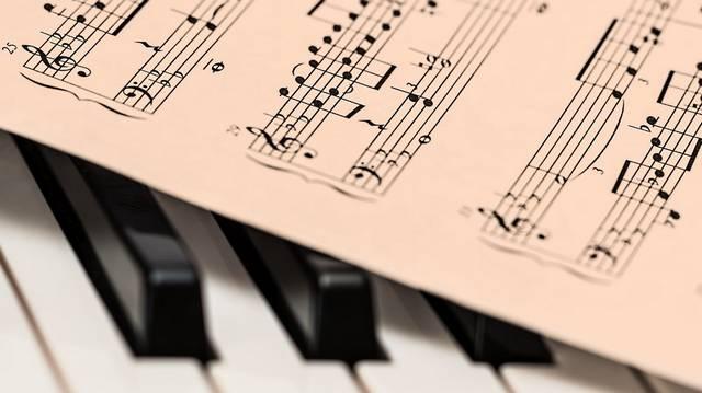 Milyen kulcs nincs a zenében az alábbiak közül?