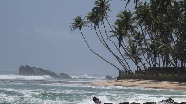 Mi volt Srí Lanka korábbi neve?