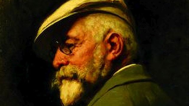 Benczúr Gyula (Nyíregyháza, 1844. január 28. – Dolány (ma Benczúrfalva), 1920. július 16.) magyar festőművész, a Magyar Tudományos Akadémia tiszteleti tagja.