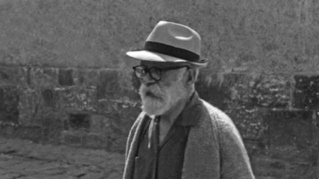 Barcsay Jenő (Katona, 1900. január 14. – Budapest, 1988. április 2.) Kossuth-díjas magyar festő, grafikus, művészpedagógus, tanár.