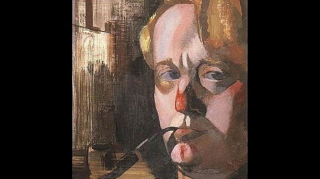 Aba-Novák Vilmos (1894 – 1941) magyar festő, grafikus, a modern magyar festészet egyik legeredetibb és legvitatottabb tehetsége. III. Velencei Biennále, nagydíj, 1940.