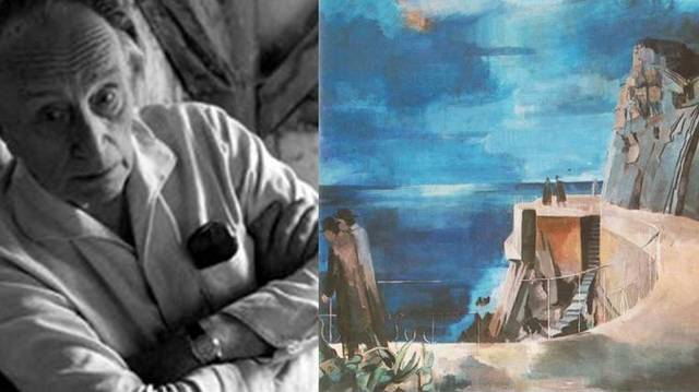 Ki a festőművész?