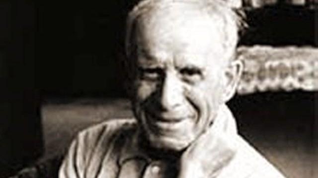 Czóbel Béla (1883 – 1976) Kossuth-díjas magyar avantgárd festő. Második felesége Modok Mária festőművész.