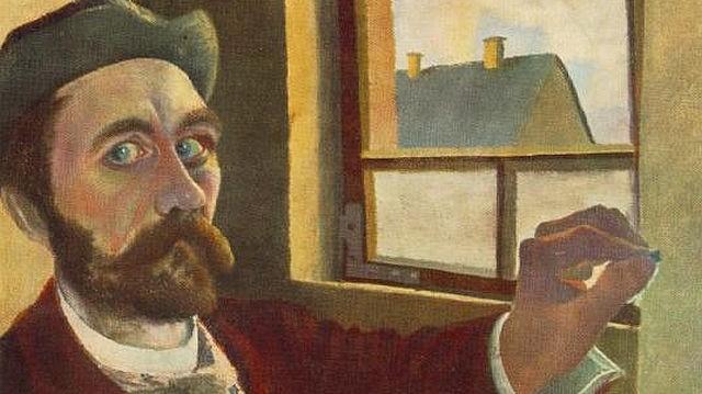 Csontváry Kosztka Tivadar (1853 – 1919) magyar festőművész. Jogot is hallgatott, de kiemelkedőt a magyar festészetben alkotott. Magányos festő volt, akit magyar kortársai nem értetek meg.