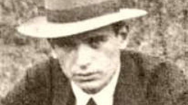 Egry József (1883 – 1951) magyar festő. Az expresszionista és a konstruktív stílusok mentén alakította ki egyedi természetelvű szemléletét. Kossuth-díjas.