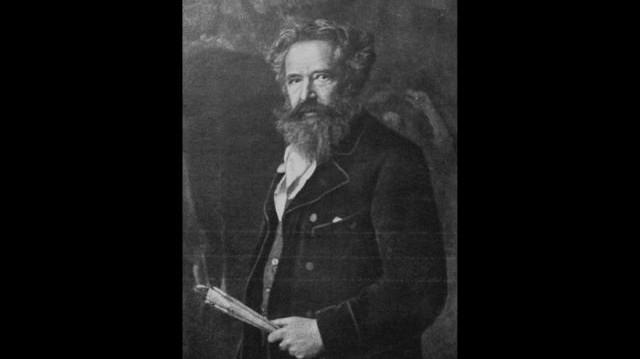 Feszty Árpád (született: Ógyalla, 1856. december 21. – Lovran, 1914. június 1.) magyar festőművész. 1896-ban a millenniumi kiállításra festette a Magyarok bejövetele című hatalmas panorámáját.