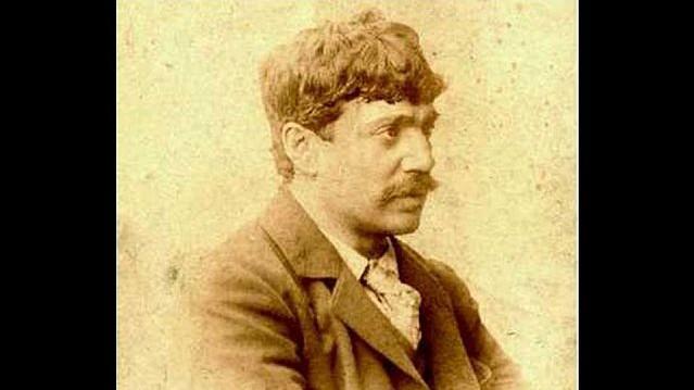 Hollósy Simon (1857 – 1918) magyar festő, iskolaalapító. A naturalizmus, a realizmus, majd útban a plein air felé egyik legkiválóbb magyar képviselője a 19-20. század fordulóján.