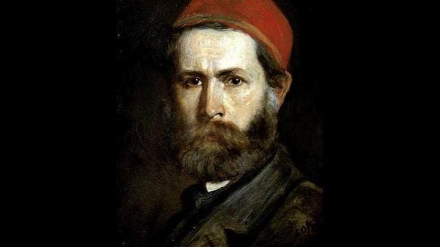 Lotz Károly (1833. december 16. – Budapest, 1904. október 13.) német származású magyar festőművész, a 19. századi akadémikus magyar fal- és portréfestészet jelentős képviselője.
