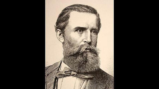 Orlai Petrich Soma (Orlay Petrics Soma) (Mezőberény, 1822. október 22. – Budapest, 1880. június 5.) festőművész, a történeti festészet jeles alakja.