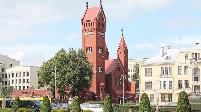 Melyik ország fővárosa Minszk?