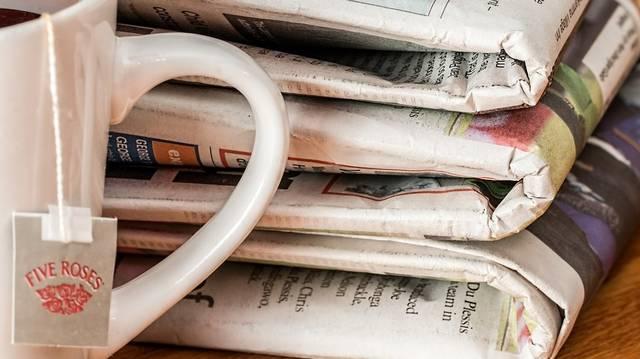Melyik napilap nem brit az alábbiak közül?