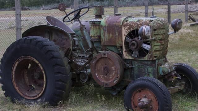 Melyik traktormárka magyar az alábbiak közül?