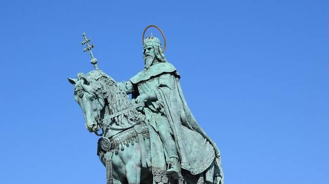 Mikor uralkodott Szent István?