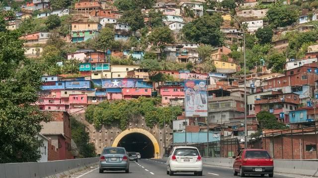 Melyik ország fővárosa Caracas?