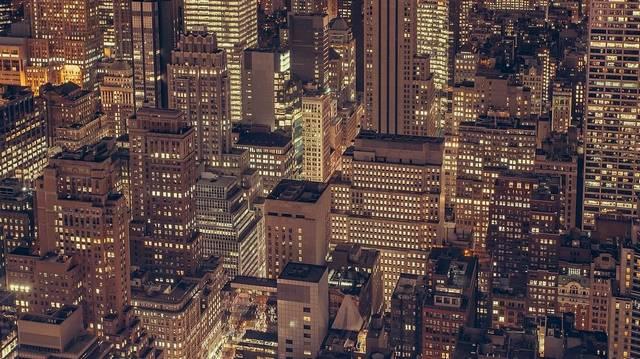 Melyik az USA legnépesebb városa?