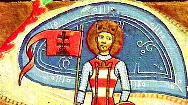 Ki volt I. Szent István felesége?