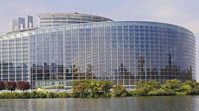Melyik székhelye található a franciaországi Strasbourgban az alábbiak közül?