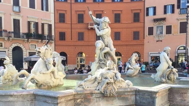 Ki volt a római mitológiában Sol? (A fotó illusztráció!)