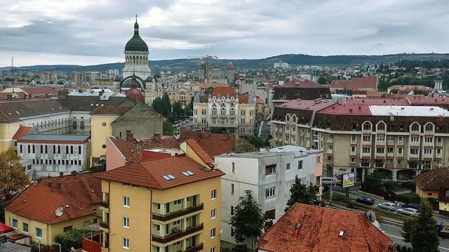 Melyik Erdély legnagyobb városa?