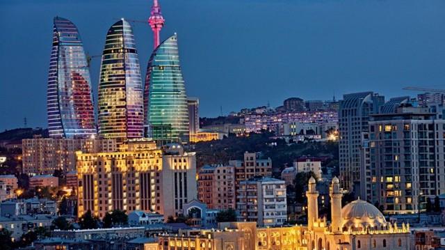 Melyik ország fővárosa Baku?