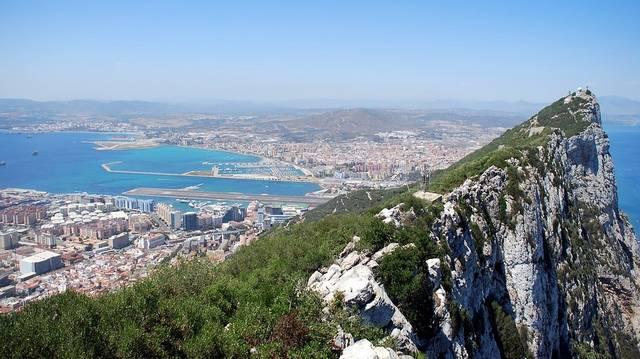 Gibraltár, melyik államhoz tartozik?