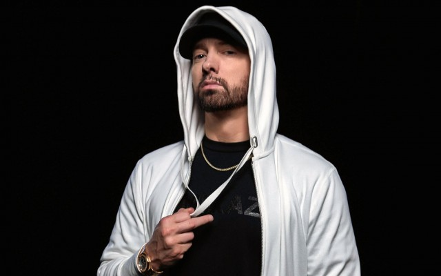 Eminem kvíz