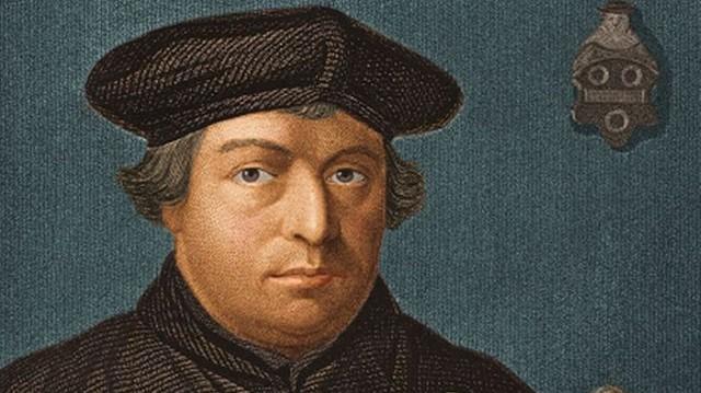 Mi volt Luther Márton?