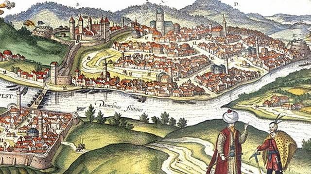 Mikor történt Buda törökök általi elfoglalása?