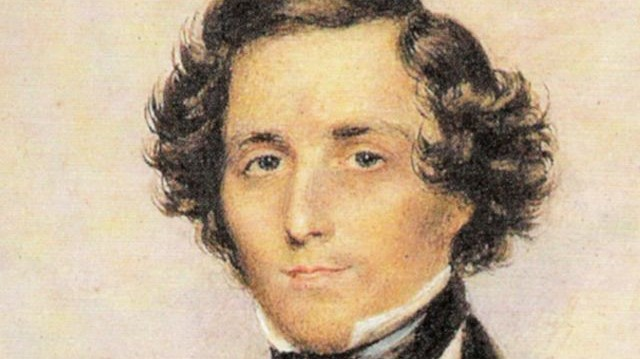 Melyik volt az alábbiak közül Felix Mendelssohn-Bartholdy?