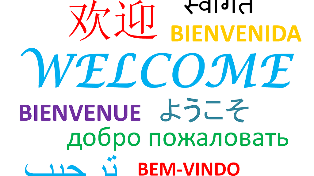 Vajon nagyjából hány nyelv létezhet a világon?