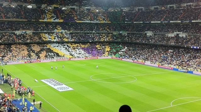 Melyik ország focicsapata a Real Madrid?