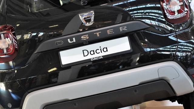 Melyik ország autómárkája a Dacia?